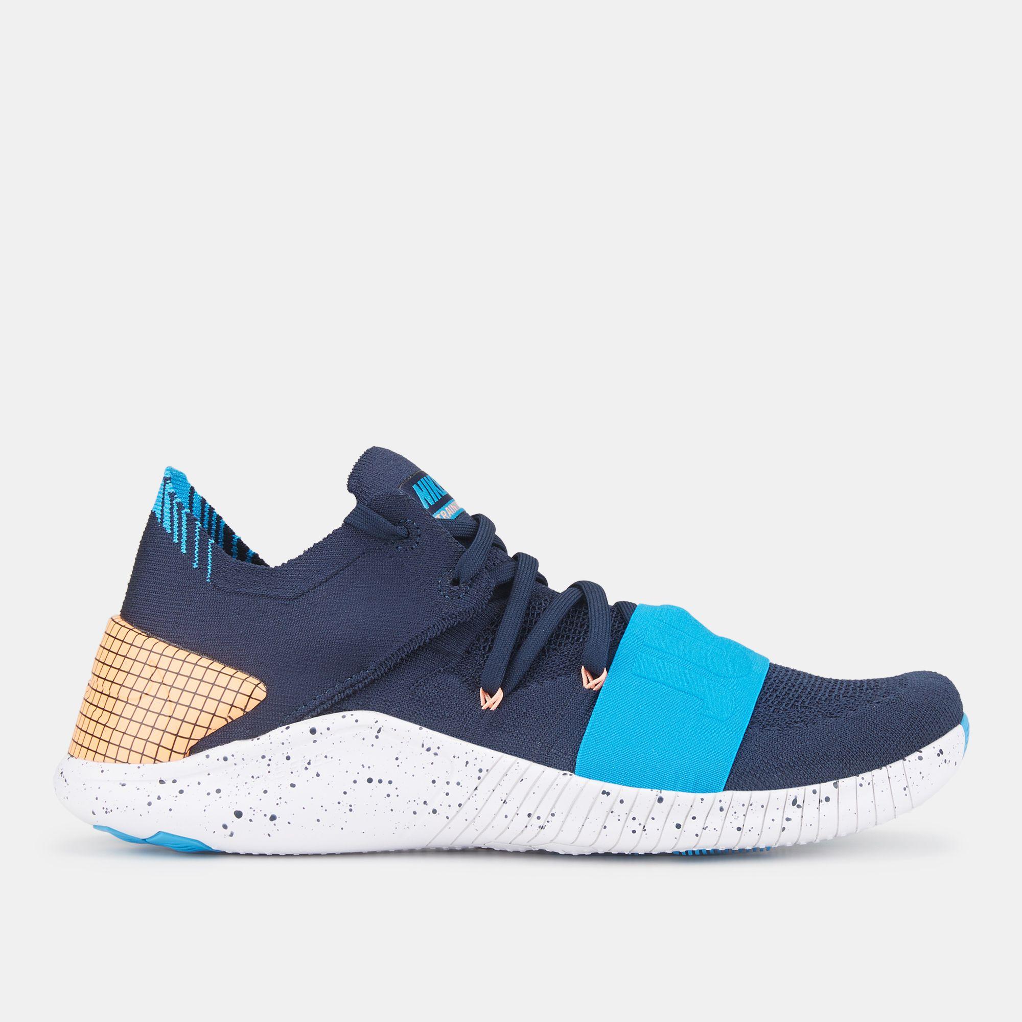 b23254d1d2b4 Nike Free TR Flyknit 3 NEO Shoe