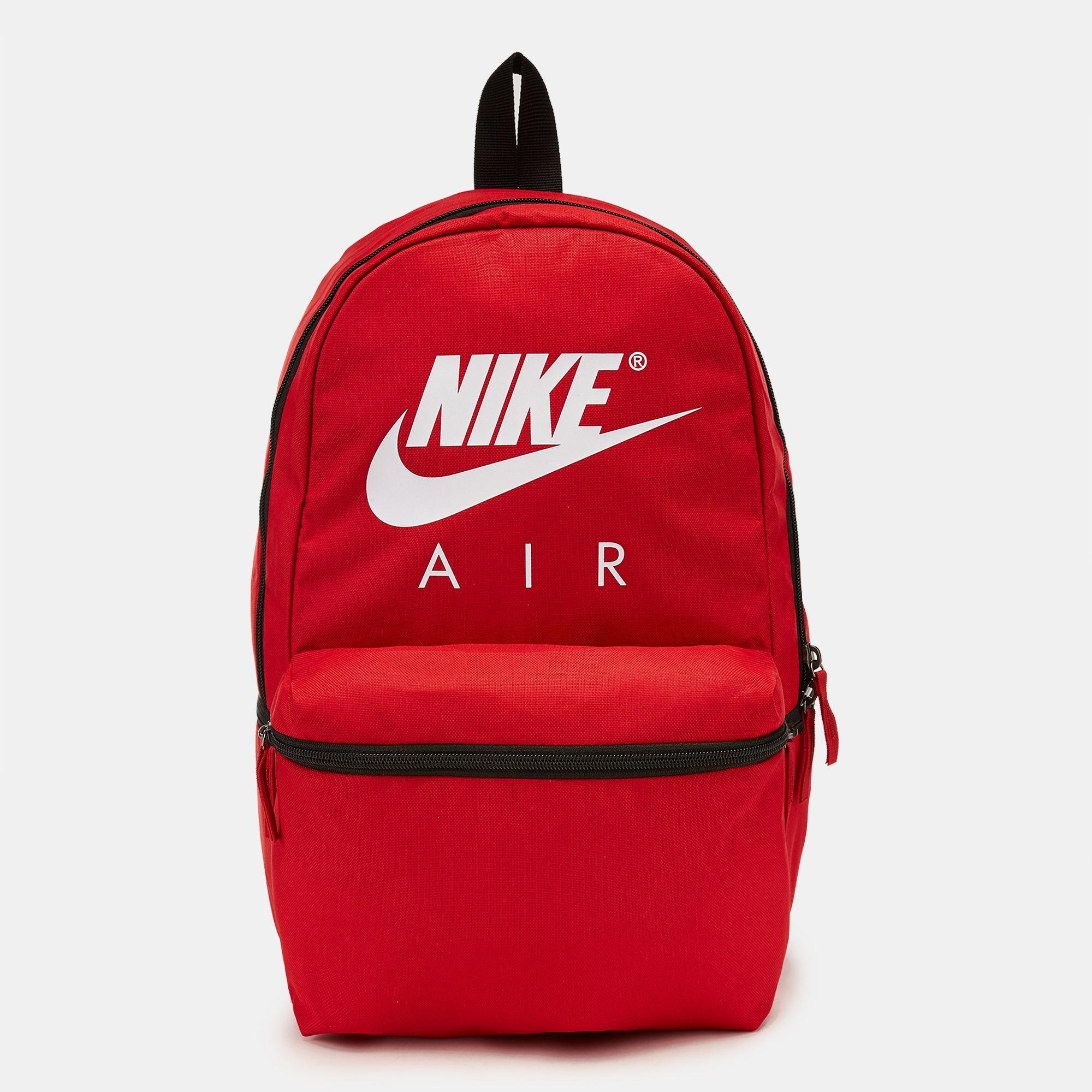 Nike Air Backpack Red  b589c57f954d1