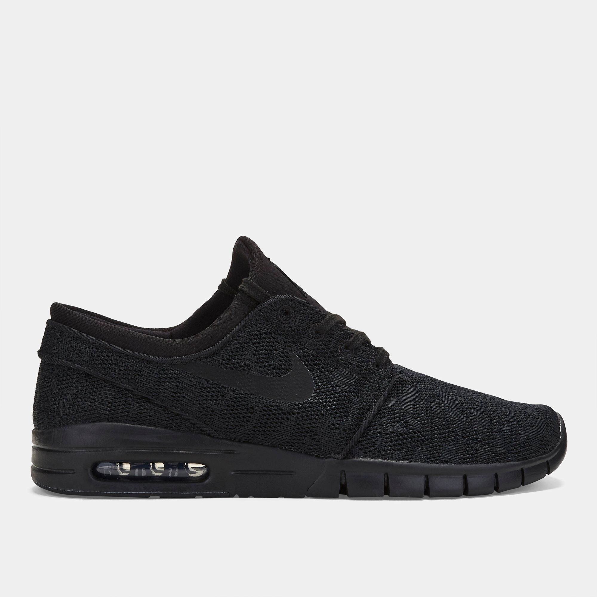 Shop Black Nike Air Max SB Stefan Janoski Shoe for Mens by Nike  08f8423a5