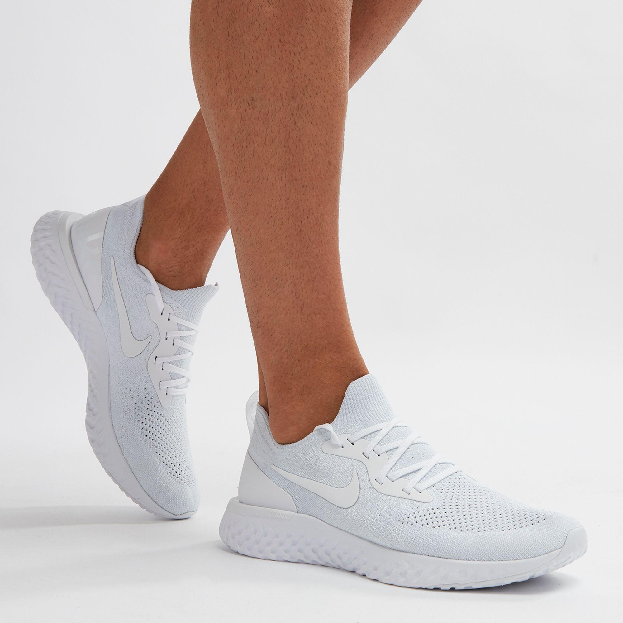Zapatillas De Running Nike Epic Deportivo Reaccionar Flyknit Zapatillas Calzado Deportivo Epic 2ecd21