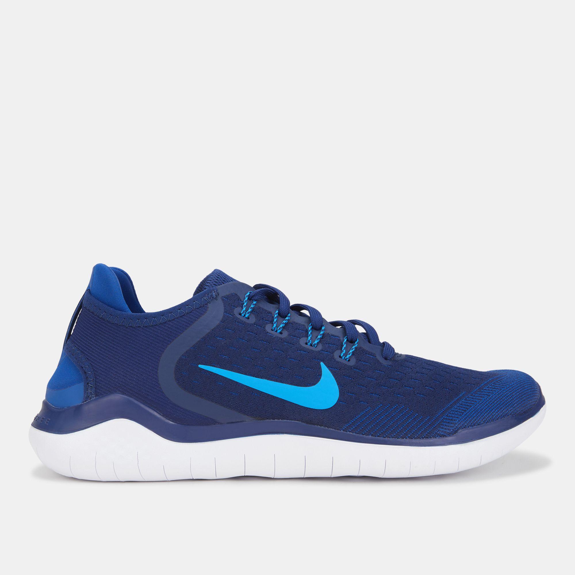 sports shoes 82e51 9f28d Nike Men's Free RN 2018 Shoe