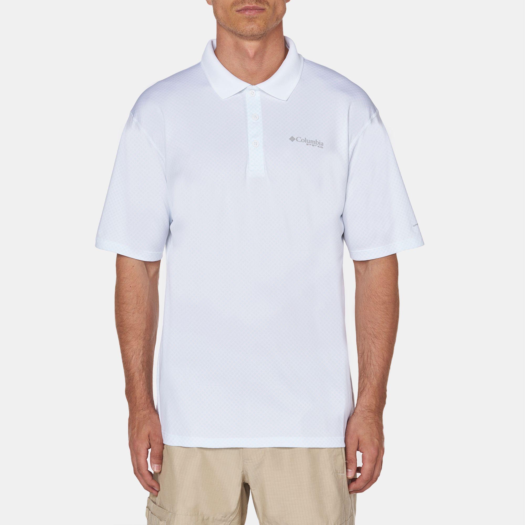 2244d67b1b7 Shop Columbia PFG ZERO Rules™ Polo Shirt for Mens by Columbia | SSS