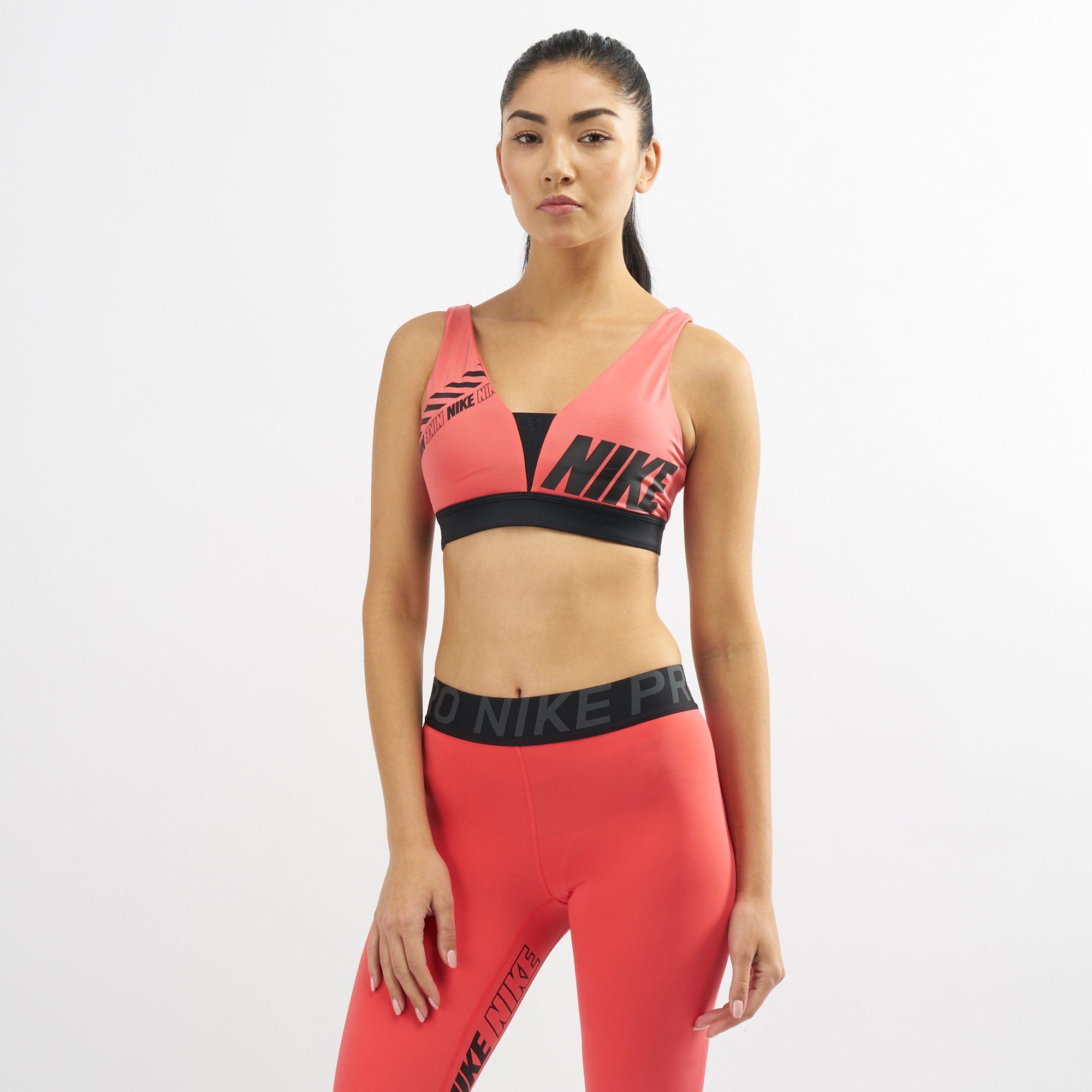aa2fc4b86a9133 Nike Women's Sport District Indy Plunge Sports Bra | Sports Bra | Clothing  | Women's Sale | Sale | SSS
