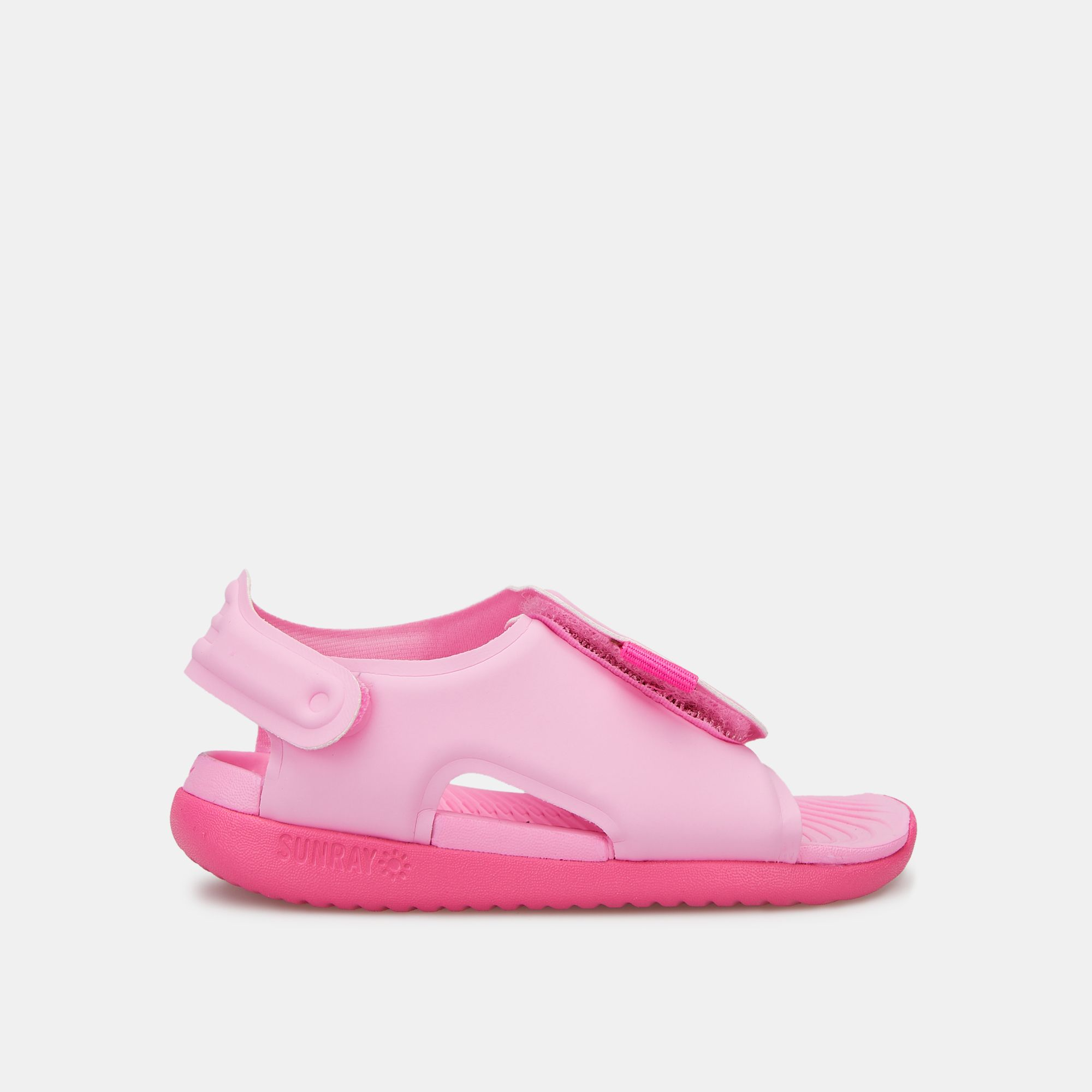 43b40f6f1abfa1 Nike Kids  Sunray Adjust 5 (Baby and Toddler)