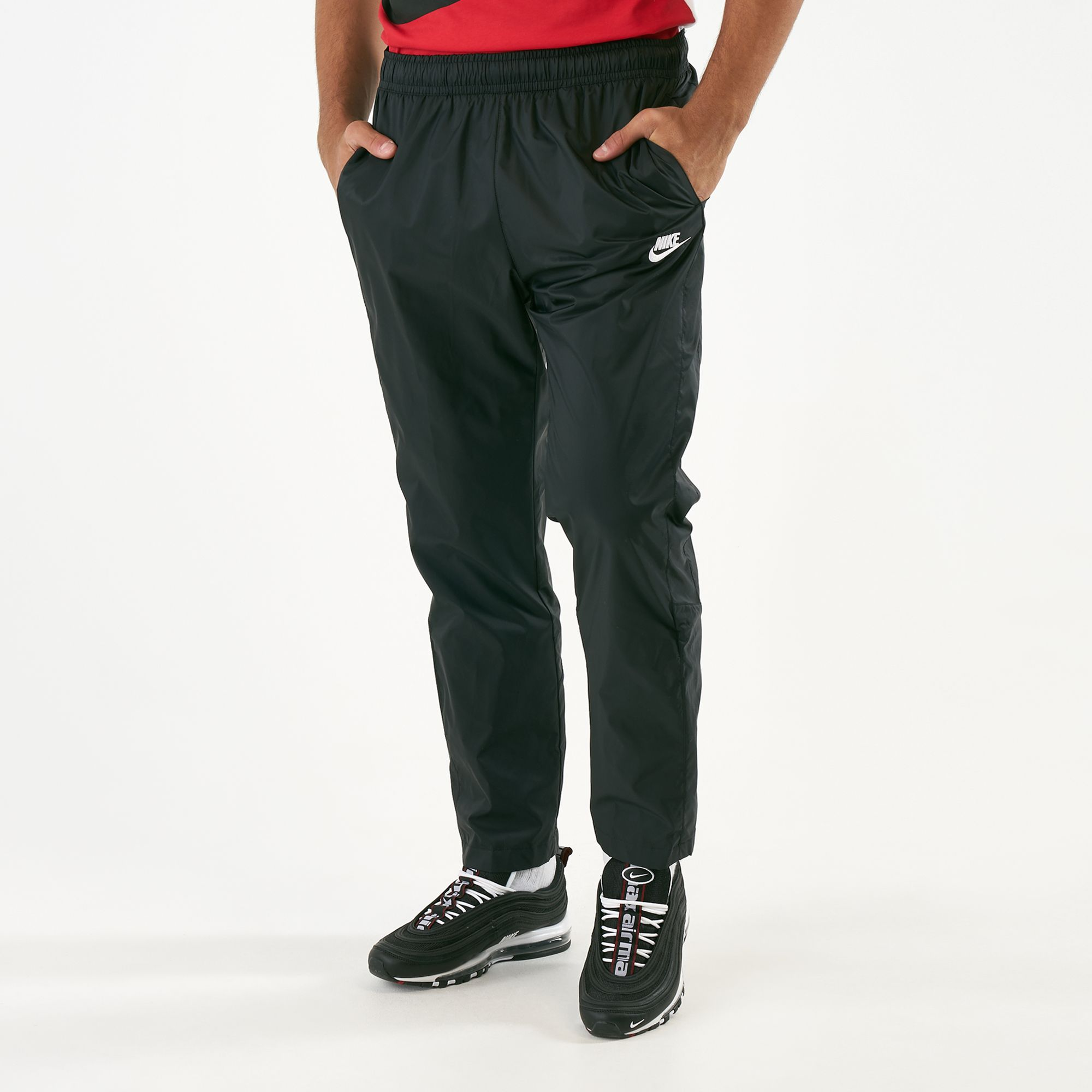 New Nike Boy/'s Core Woven Active Pant