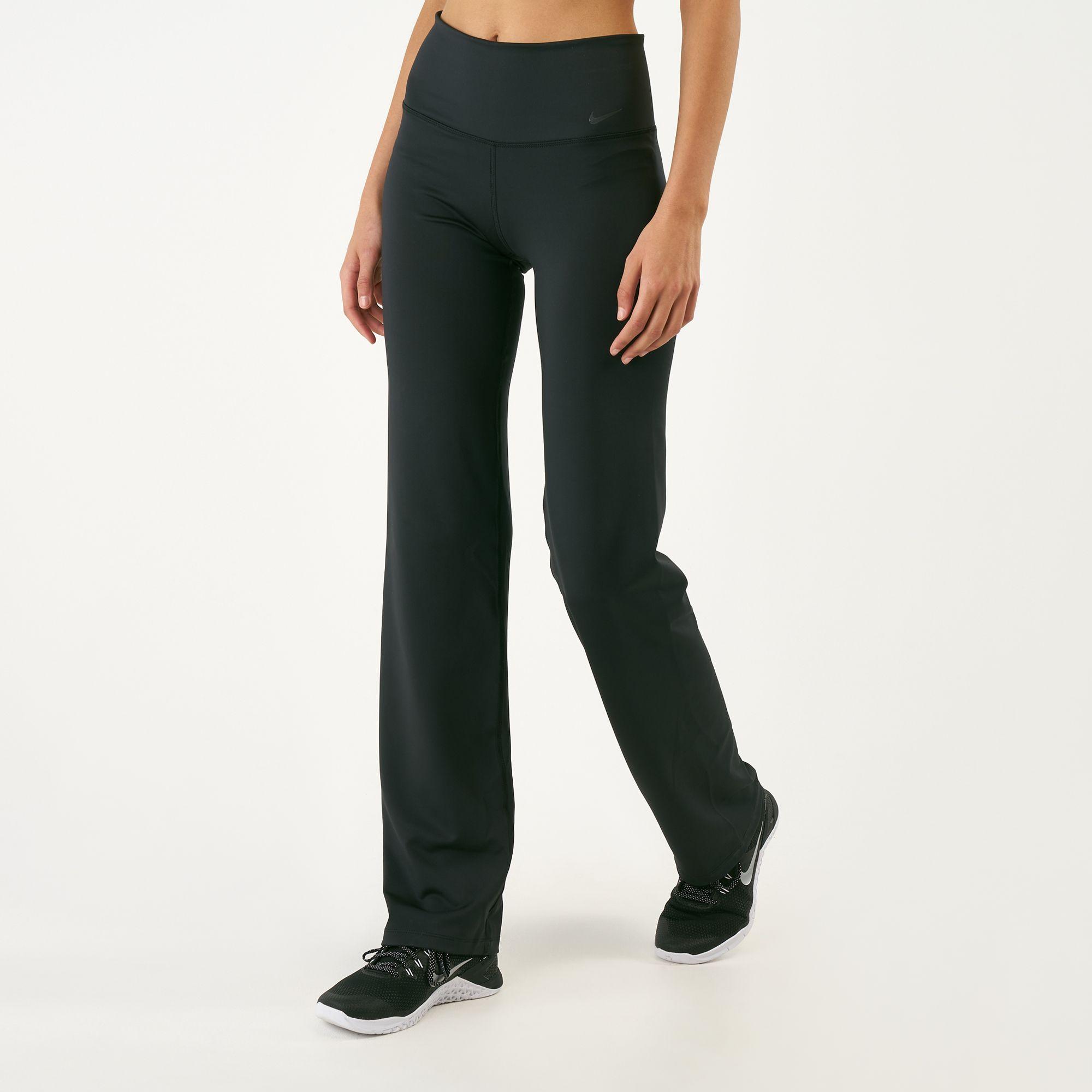 Nike Women S Clic Gym Pants