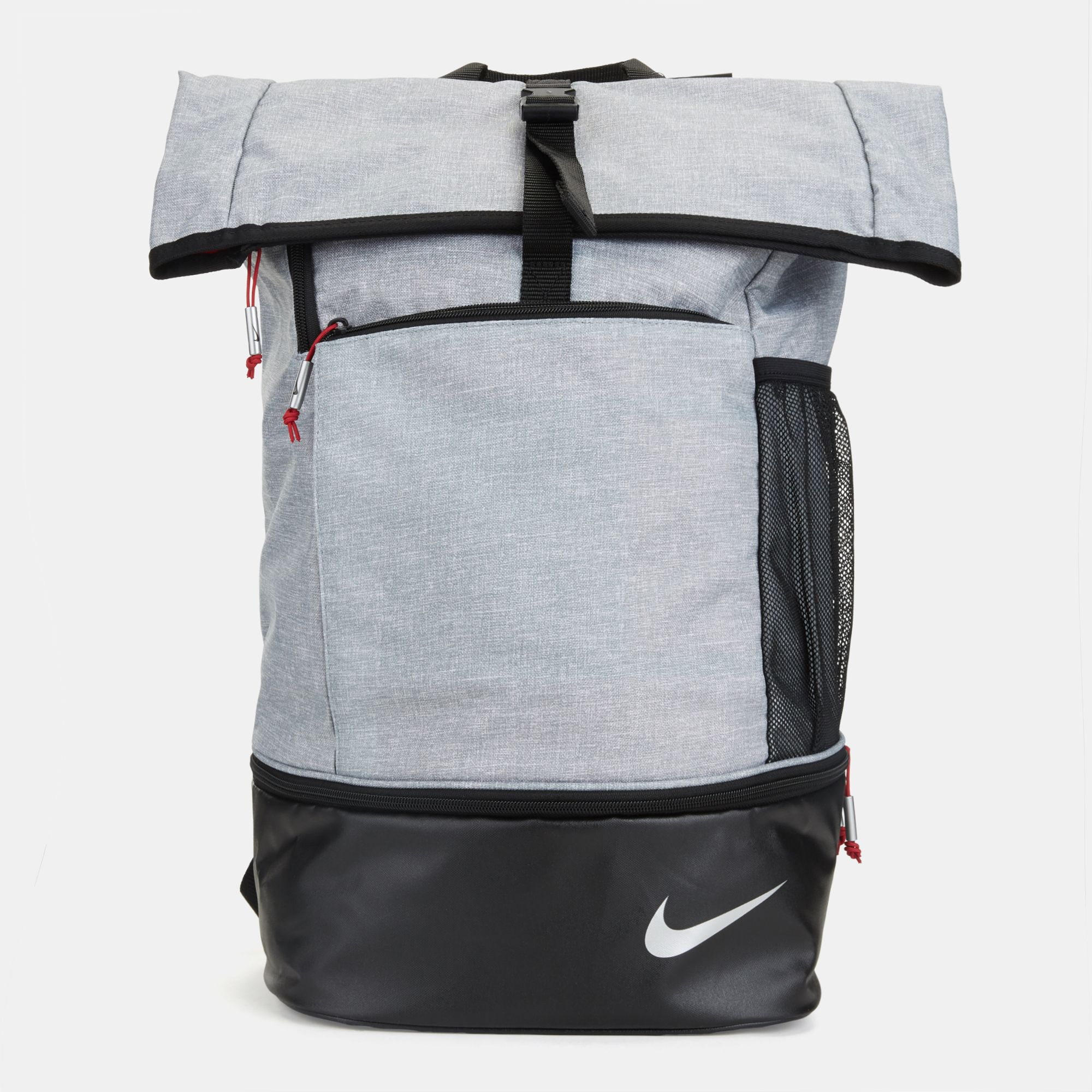 f2dbeb239735 ... Nike Sport Backpack - Grey ...