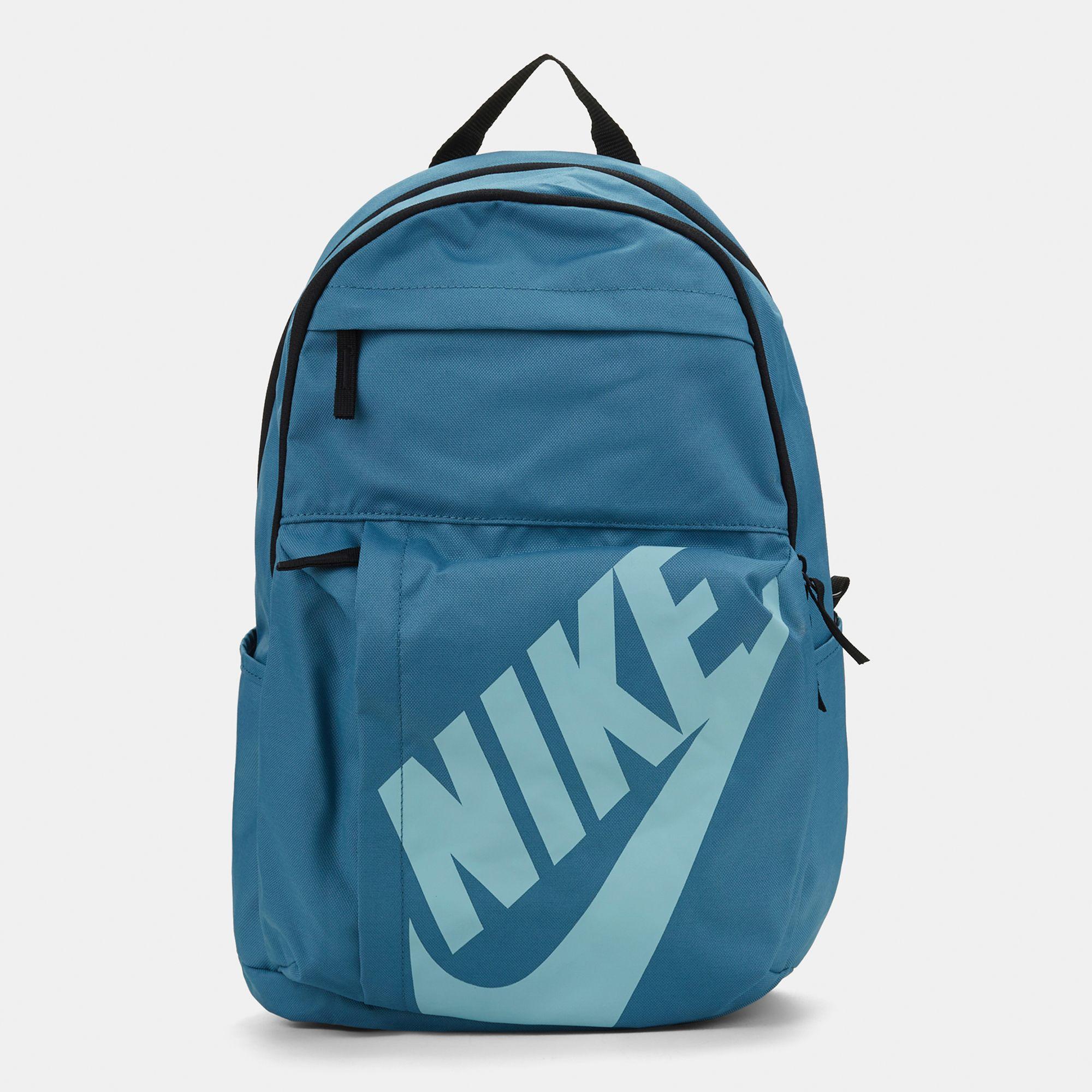 901180ac96 Turquoise Nike Mesh Backpack- Fenix Toulouse Handball