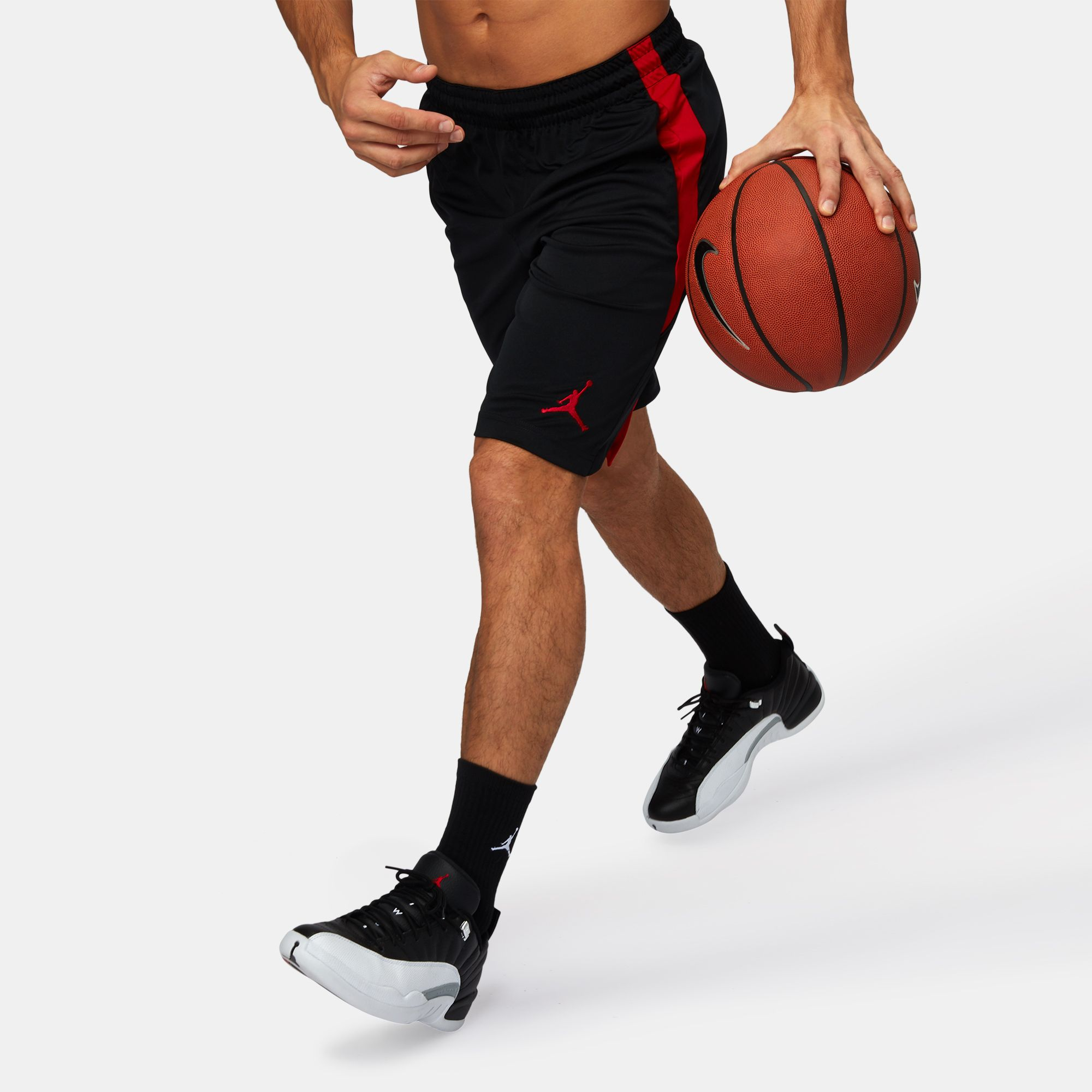 4de02f391d9 Jordan Dri-FIT 23 Alpha Basketball Short | Shorts | Clothing | Men's ...