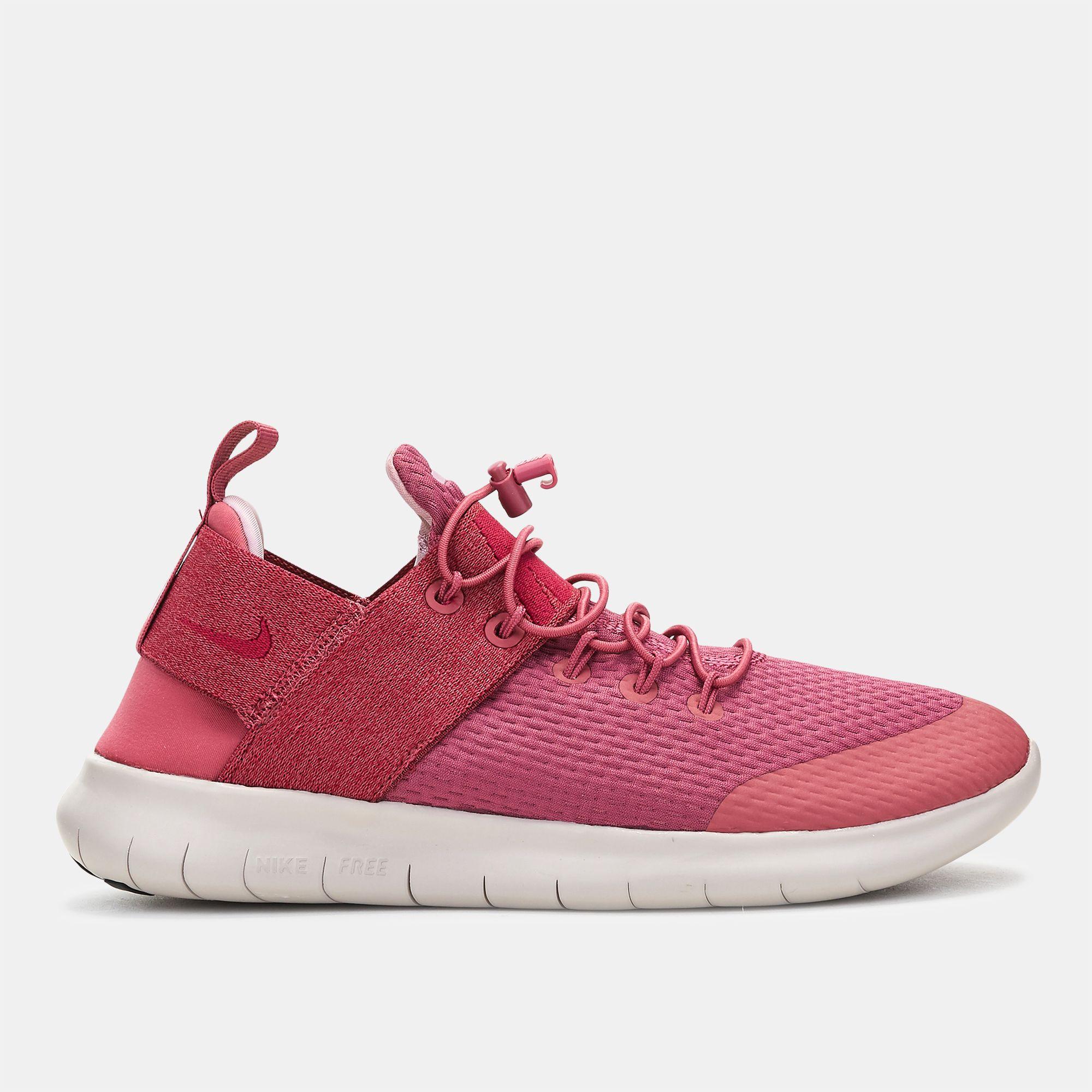 nike air huarache premium, 627 002540 Pink Nike Free Run