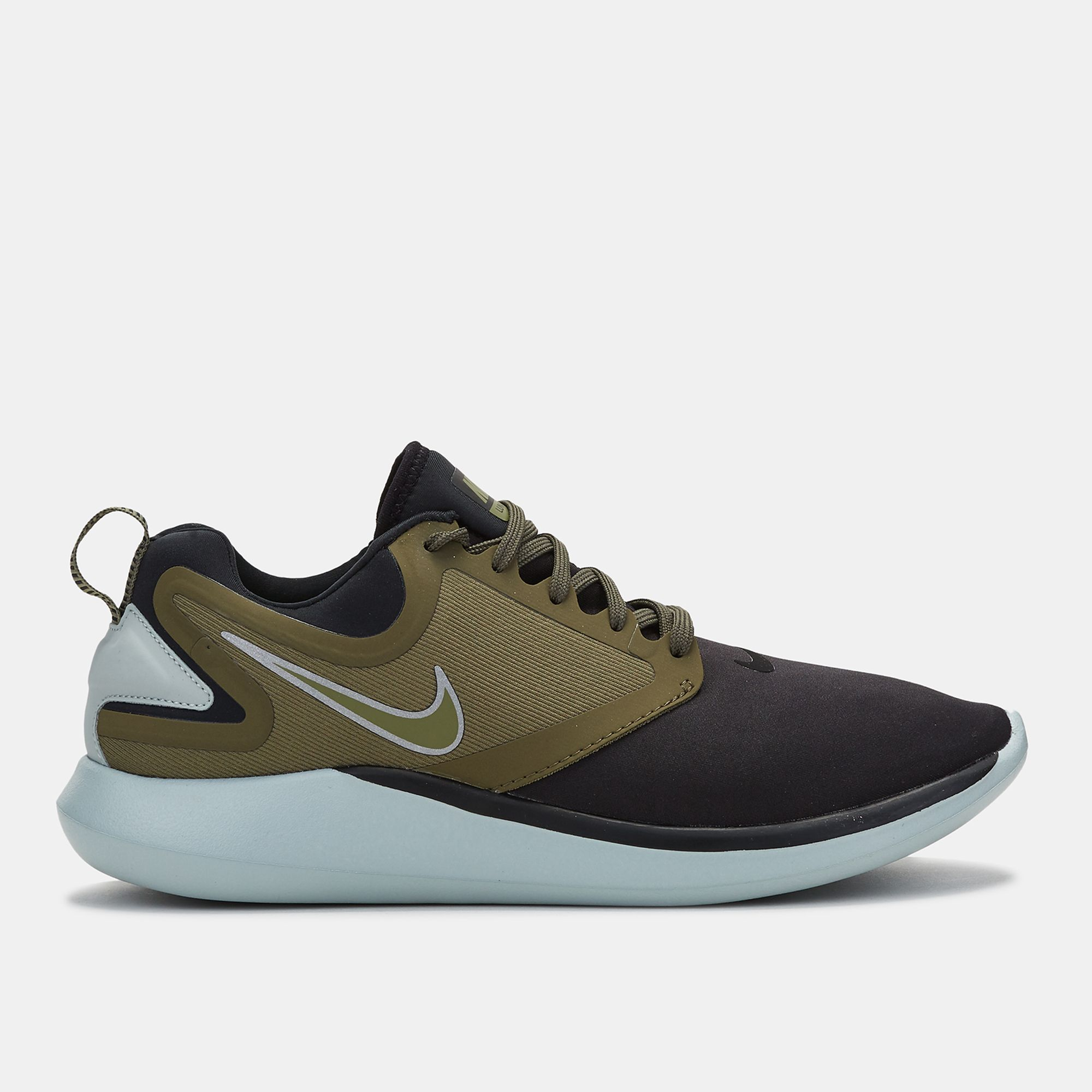 f6ae7b2a5def Shop Black Nike LunarSolo Running Shoe for Mens by Nike - 0