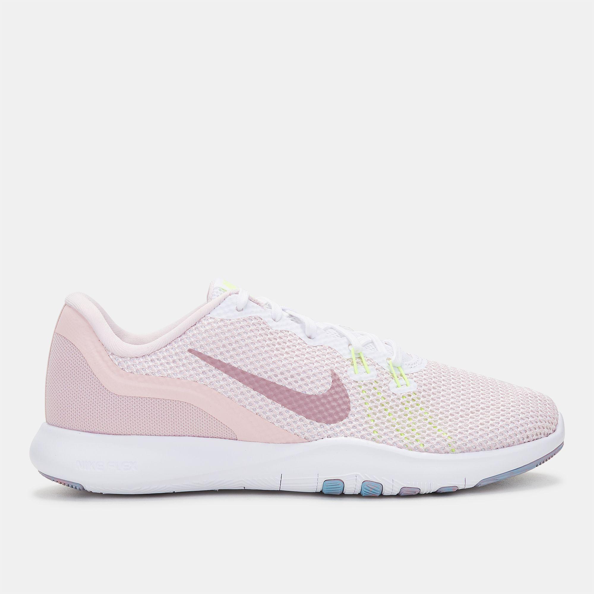 aa48be0d4e4 Shop white nike flex trainer training shoe for womens nike sss jpg  2000x2000 Nike flex trainer