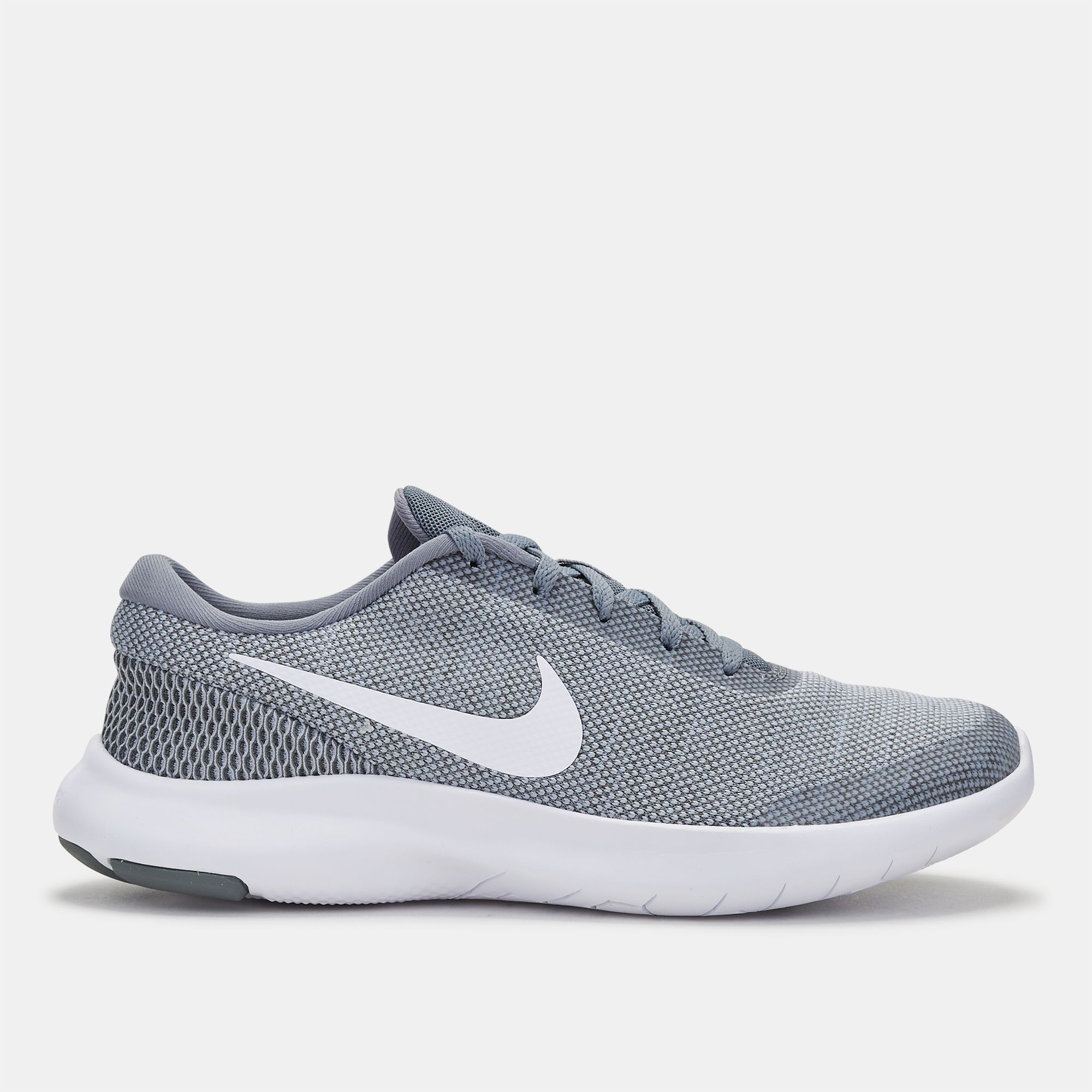46dda224c70 Shop Grey Nike Flex Experience RN 7 Running Shoe for Womens by Nike ...