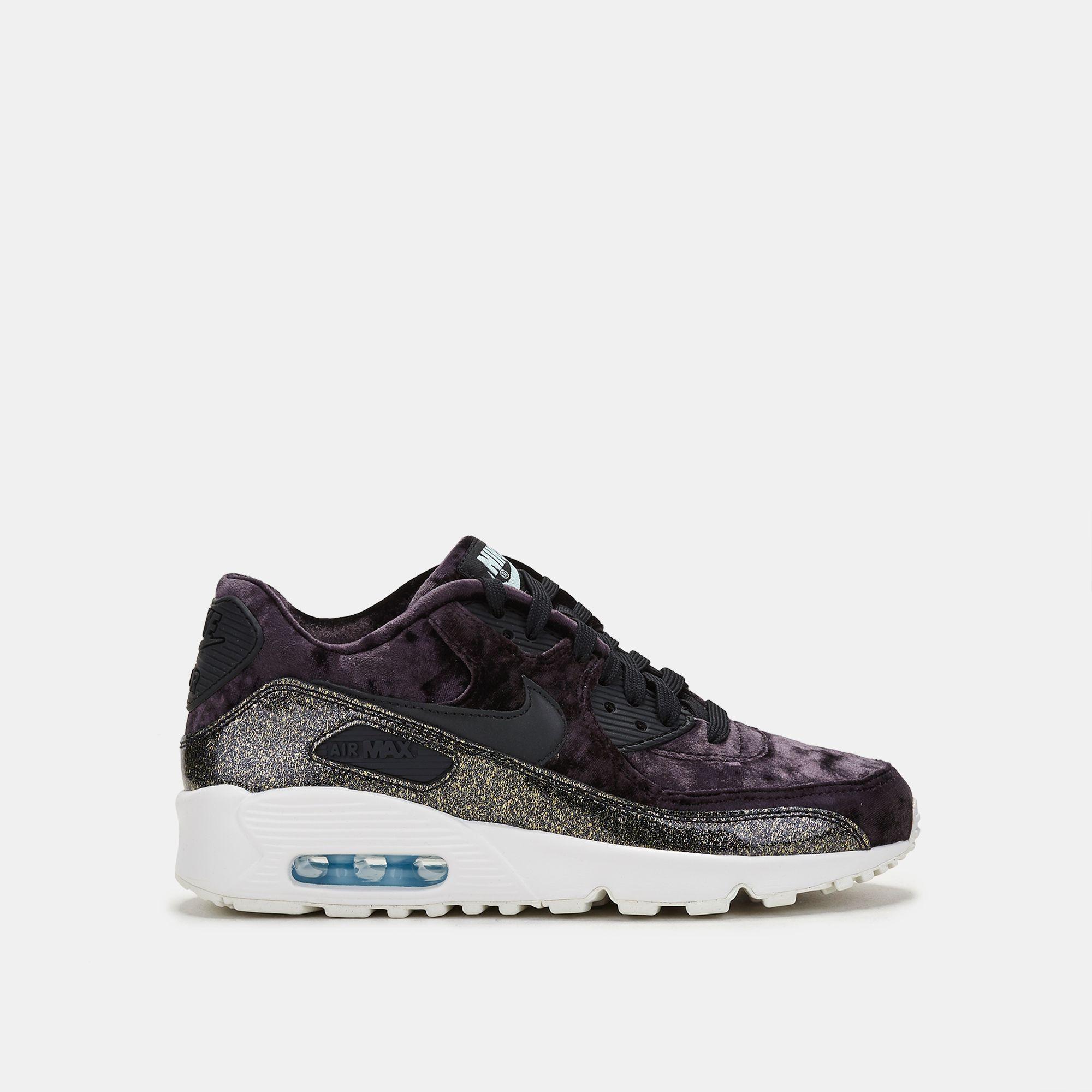 new product 4a0d8 0460a Nike Kids  Air Max 90 Pinnacle QS Shoe (Older Kids)