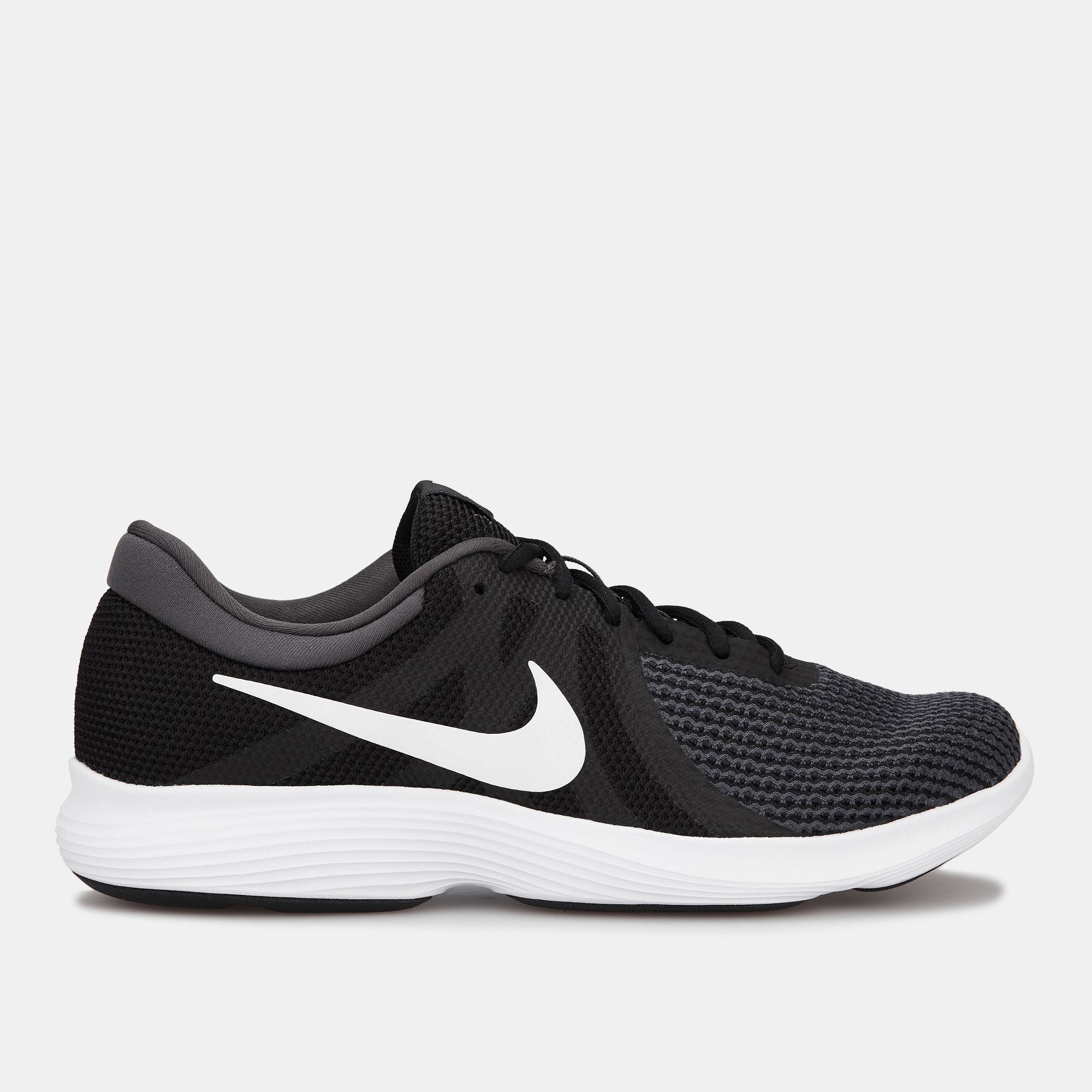 164cd783659f2 Nike Men s Revolution 4 EU Shoe