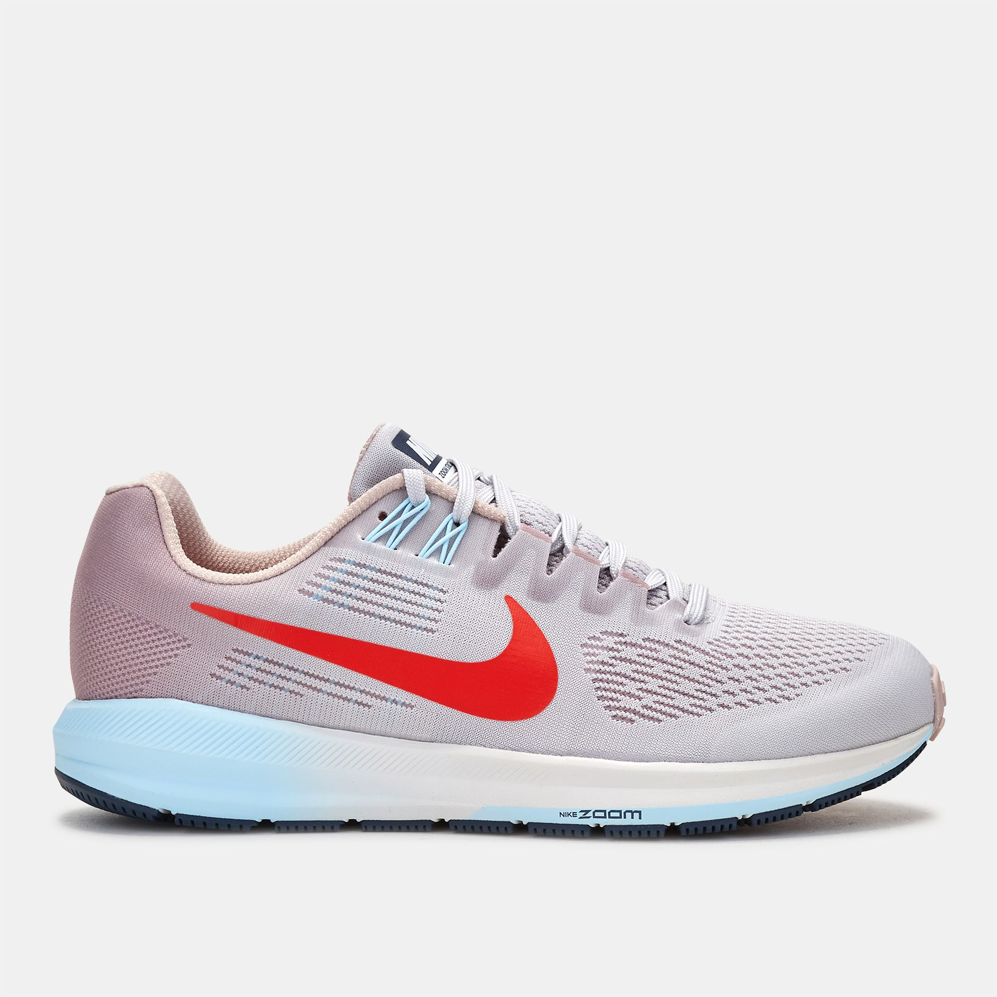 ab58a9d1f72 ... where to buy nike air zoom structure 21 running shoe 6a40e 2aeb5