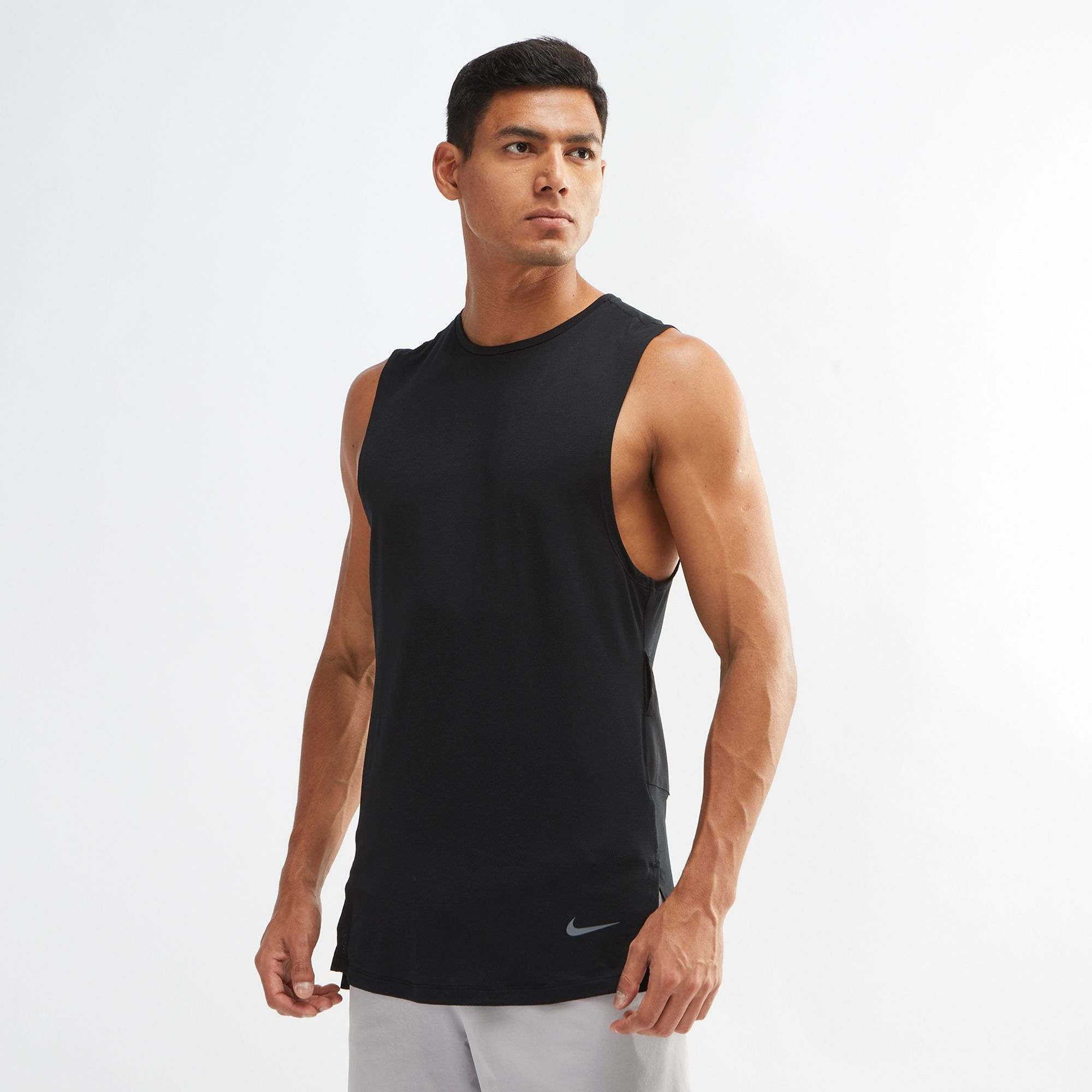 489f70d7 Nike Fitted Utility Training Tank Top | Tank Tops | Tops | Clothing ...
