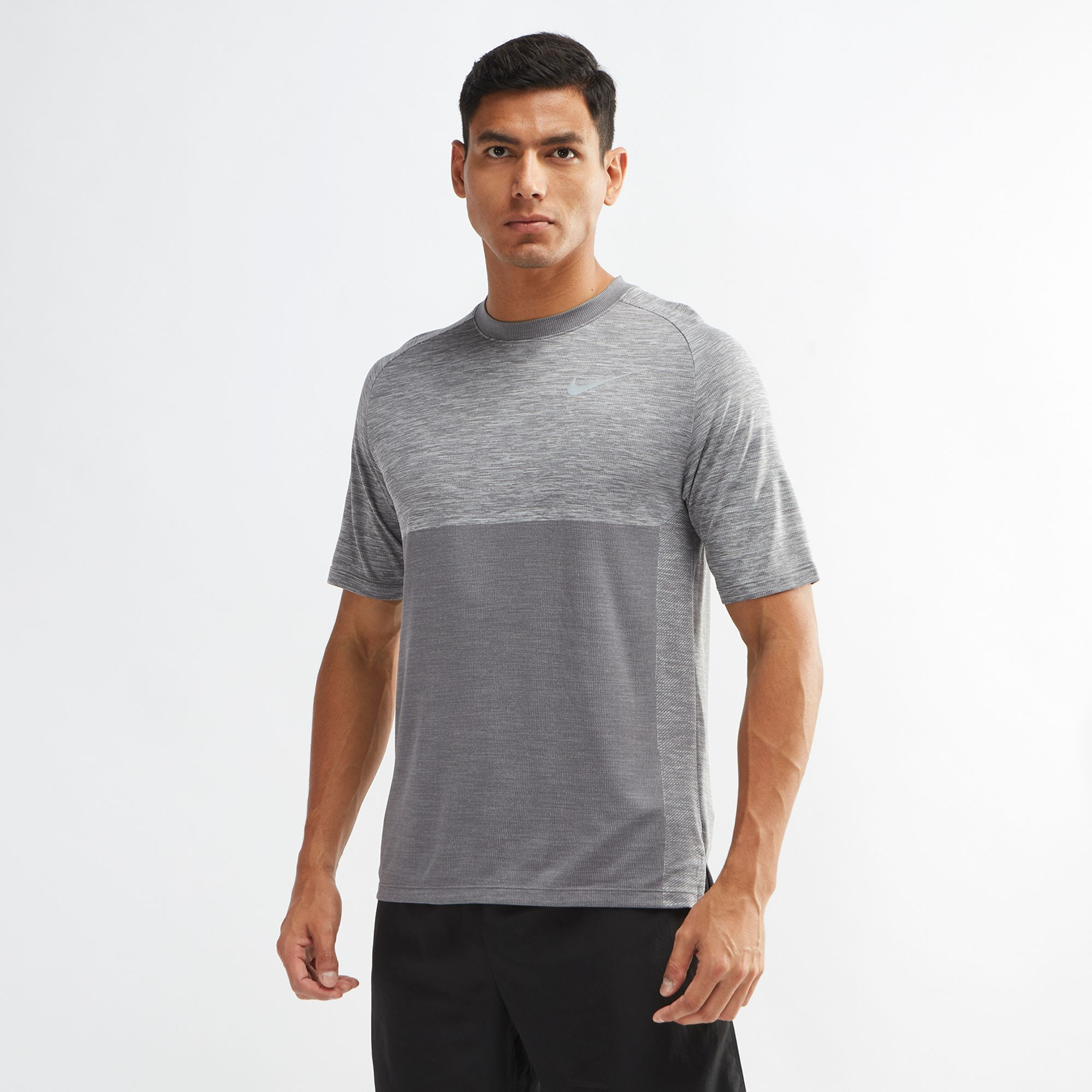 b4af8d02 Nike Running T Shirt Grey – EDGE Engineering and Consulting Limited