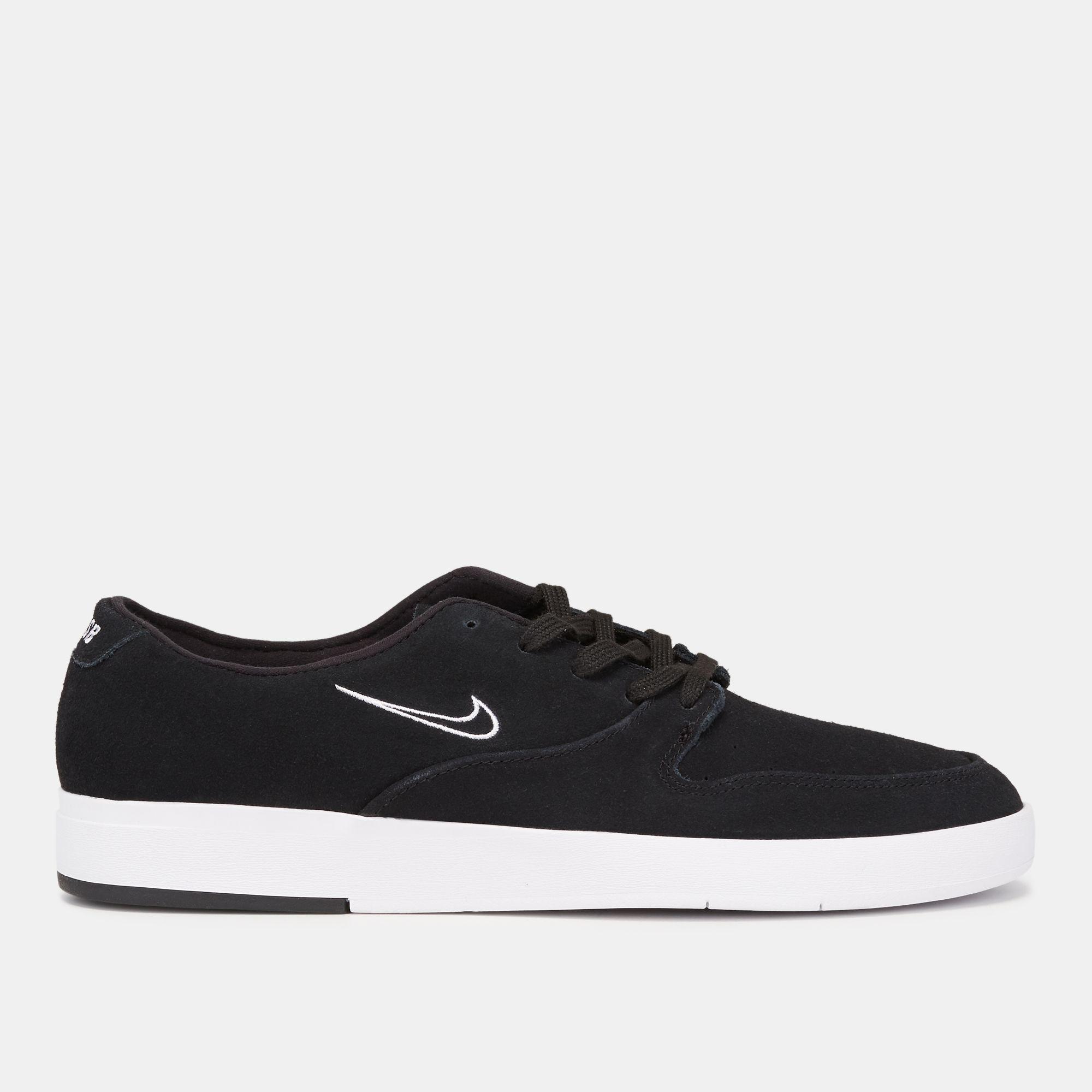 db6dfba4727a Nike SB Zoom Paul Rodriguez Shoe