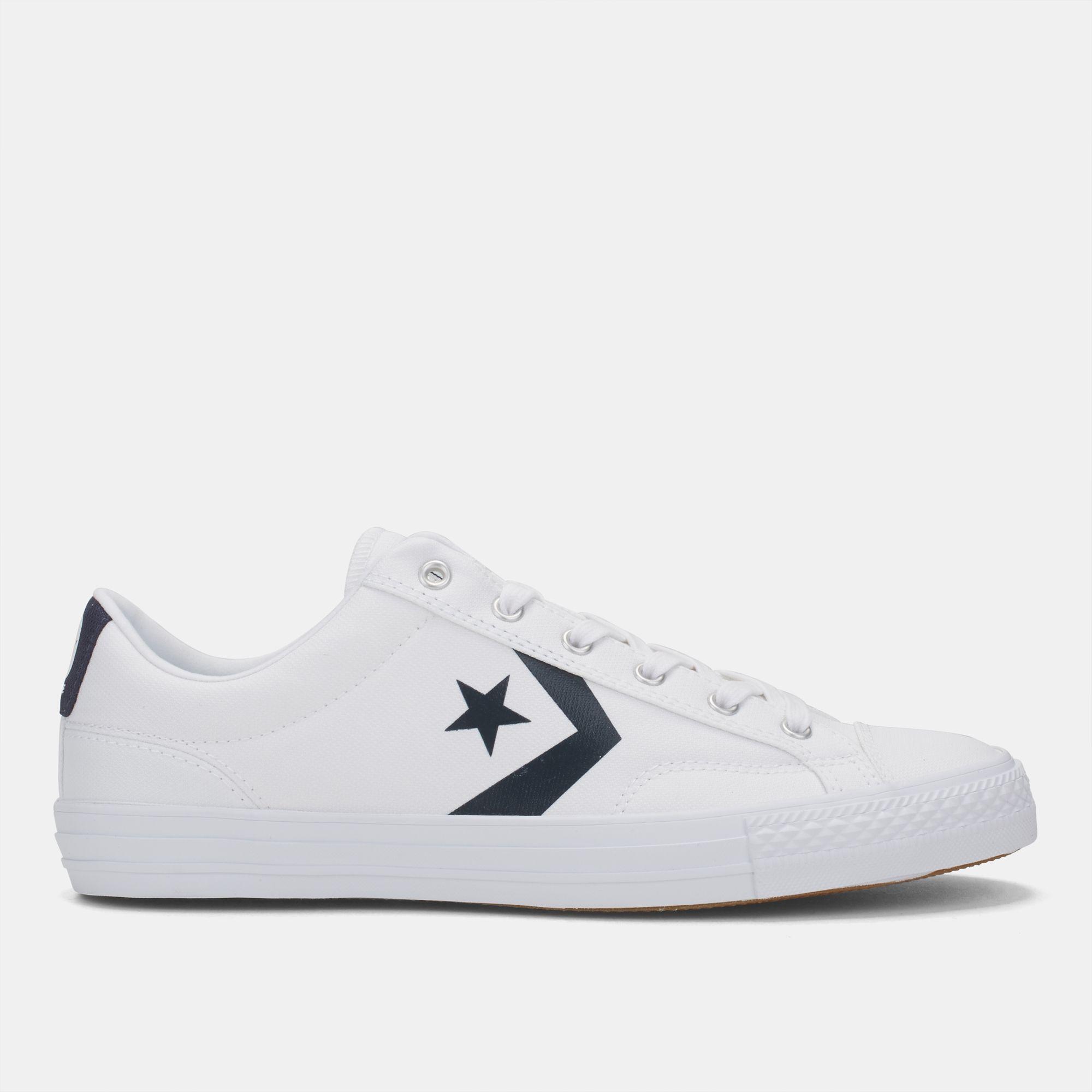 5eb98334b48e ... white canvas 08765 e851c  promo code for converse classic chuck taylor star  player shoe 1dd99 4070b