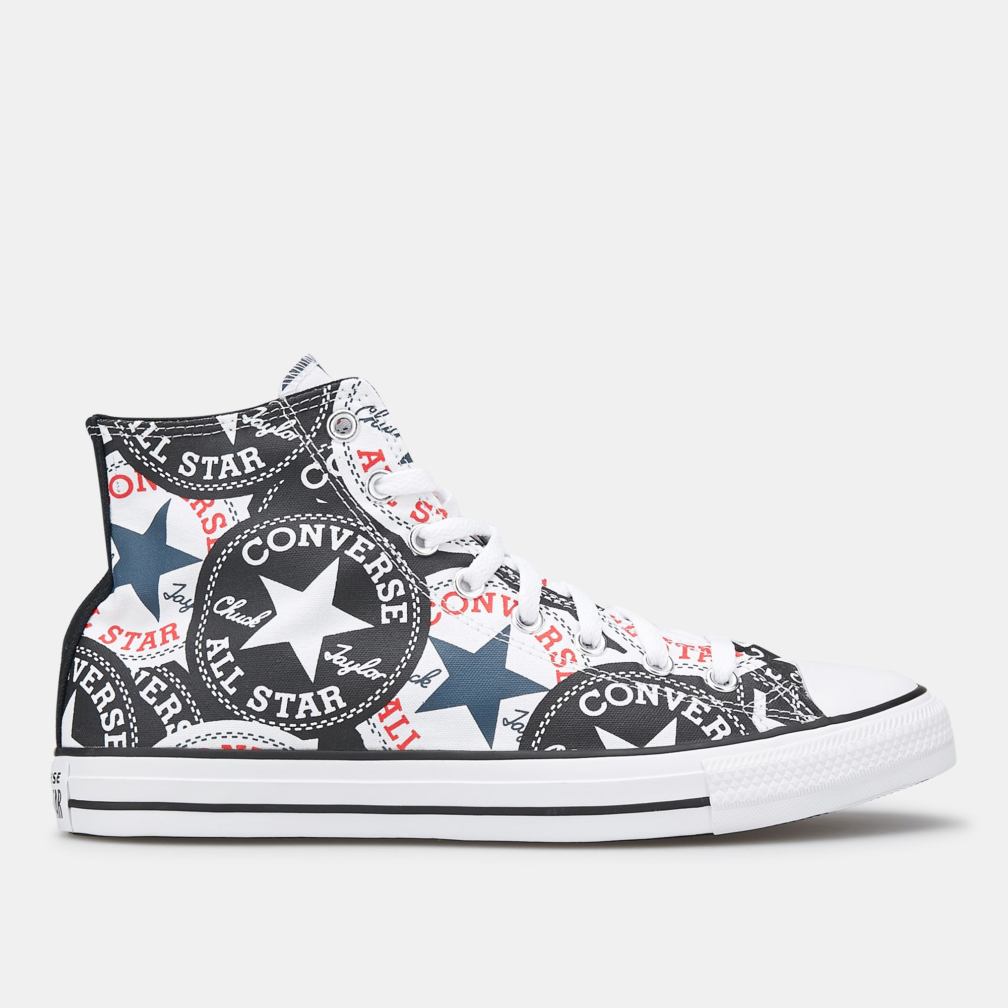 converse all star play