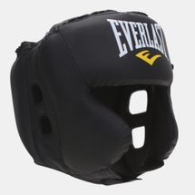 Everlast Headgear - Black, 261092