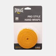 "Everlast Pro Style 180"" Hand Wraps"
