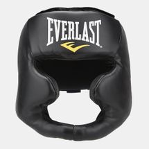 Everlast MMA Sparring Headgear