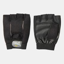 Everlast Half-Finger Weightlifting Large-Extra Large Gloves