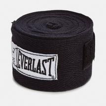 Everlast FlexCool™ Handwraps - Black, 261086