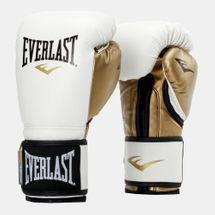 Everlast Powerlock Hook & Loop 12oz Training Gloves