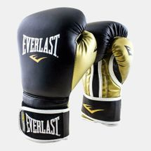 Everlast Powerlock Training Boxing Gloves