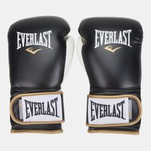 Everlast Powerlock 140z-16oz Boxing Gloves