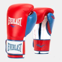 Everlast Powerlock Hook & Loop 16oz Training Gloves