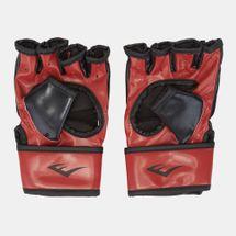 Everlast EverStrike Training Gloves - Red, 1118118