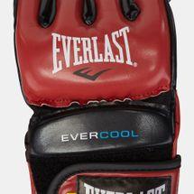 Everlast EverStrike Training Gloves - Red, 1118119