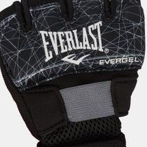 Everlast Printed Evergel Hand Wraps - Black, 1118122