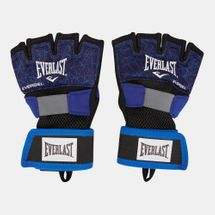 Everlast Printed Evergel Hand Wraps