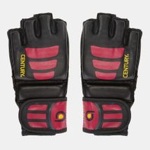 Century Brave Open Palm Gloves - Black, 763123