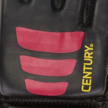 Century Brave Open Palm Gloves - Black, 763125