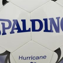 Spalding Hurrican Football - White, 1082371