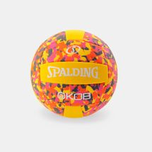 Spalding Men's Kob EVA Volleyball