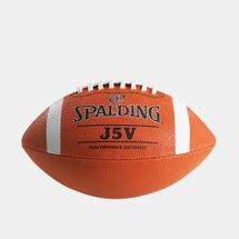 Spalding Men's J5V Performance Outdoor Football