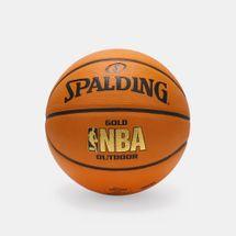 كرة السلة في الدوري الأمريكي للمحترفين (الذهبي) للملاعب المفتوحة من سبولدينج
