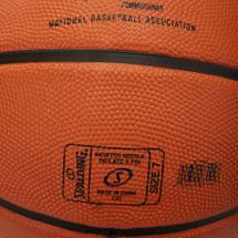 كرة السلة لوجومان سوفت جريب للملاعب الخارجية من سبولدينج - برتقالي, 1082365