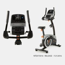 Nordic Track GX 4.4 Pro Upright Exercise Bike
