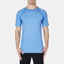 Human Performance Engineering Cross Seamless X T-Shirt, 197522