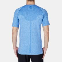 Human Performance Engineering Cross Seamless X T-Shirt, 197523