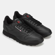 Reebok Men's Classic Leather Shoe