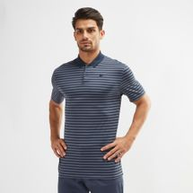 Nike Golf Dry Victory Polo Stripe T-Shirt